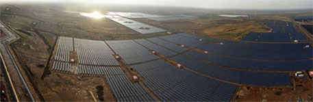 Draft guidelines released for 3,000 MW solar PV projects