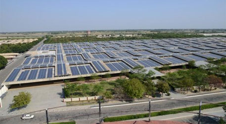 Telangana announces new solar power policy