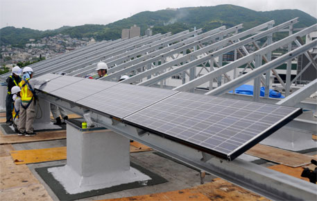 Experts stress on energy-efficient measures