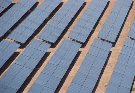 Target $100 billion investment in solar energy, says Prime Minister Modi
