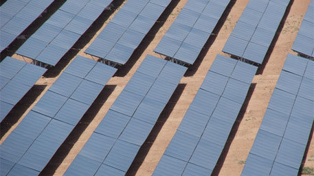 Another batch of solar projects up for grabs in India