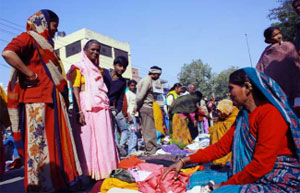 Street vendors bill passed by Rajya Sabha