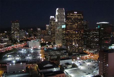 Los Angeles mayor launches city's first-ever sustainable plan