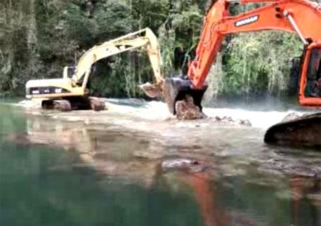Guatemala's green project turns killer