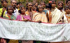 Jairam Ramesh says no to Vedanta project in Orissa