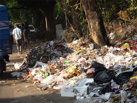 Protests mar Bengaluru consultation on draft solid waste rules