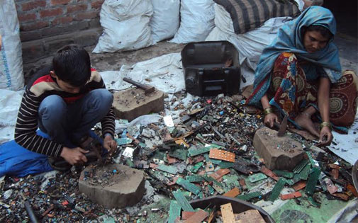 New e-waste draft rules promise a broader scope