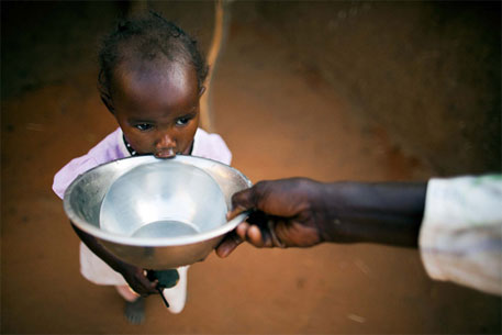 UN highlights importance of water in maintaining global peace