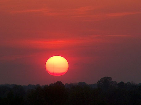 After hottest May, Earth records hottest June of 21st century
