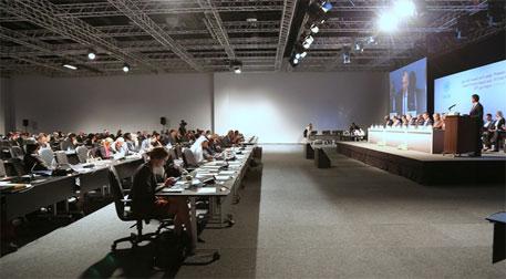UN Crime Congress adopts Doha declaration on combatting wildlife crimes