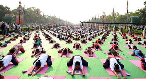 Why International Yoga Day is no cause for celebration in India