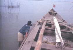 Chilika: A lake in limbo