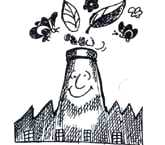 Cleaner chimneys