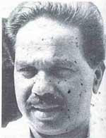Karnataka C. M. Veerappa Moily