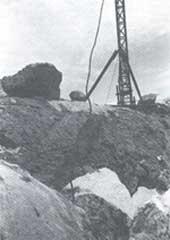 Despite ban, mines thrive in Sariska reserve