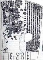 Ancient Mexican script yields up its secrets