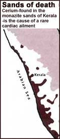 Kerala beaches kayo the heart