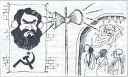 Durga's decibels