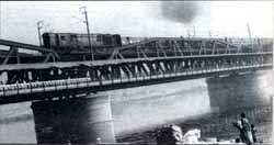 Indian bridges on their last legs