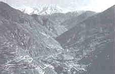 A Himalayan plunder