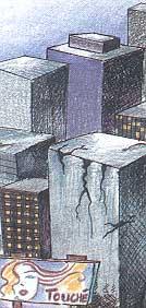 City scan