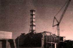 Chernobyl impasse solved