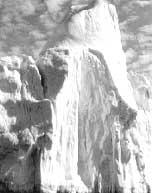 Alaska melting