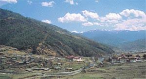 Picture perfect: Bhutanese ar (Credit: Aditya Patankr)