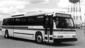 Fuel cell buses for Delhi   Going  nowhere?