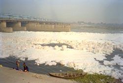 Water cess bill gets Lok Sabha nod
