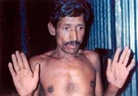 Good news for Bangla's arsenic-affected
