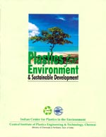 Book review: Plastics for Environment & Sustainable Development