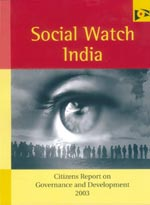 Book review: Social Watch India