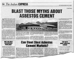 Expressly defending white asbestos