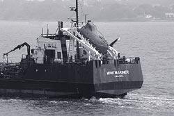 Nautical curbs
