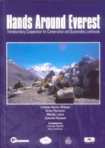 Book review: Hands around Everest