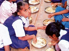 Food for taught