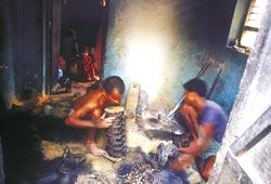 Deadlocked in Aligarh
