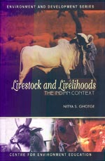 Ruminating livestock