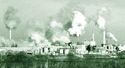 Coal rush
