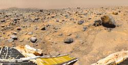 Do Martians exist?