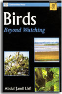 Value-added birdwatching