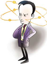 Ambanis play power games with nuclear energy and ethanol