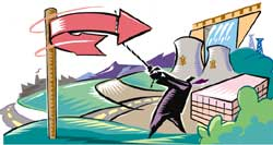 Hydropower back in World Bank's good books