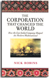 Review of the book The corporation that changed the world