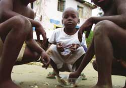 Donors tell WFP this Angolan c (Credit: ACT)