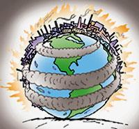 Climate the market's Achilles heel
