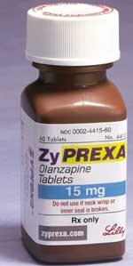 Zyprexa, of pharma major Elli Lilly, promoted for off-label uses