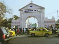 Kolkata book fair fair deal?
