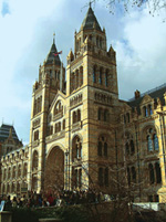 Australian aboriginals sue London's Natural History Museum